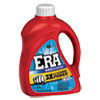 Era® Oxi Booster Liquid Laundry Detergent, Original, 100oz Bottle, 4/Carton - PGC 12894