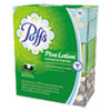 Puffs® Plus Lotion Facial Tissue, White, 2-Ply, 116/Box, 3 Boxes/Pack, 8 Packs/Carton PGC82086CT