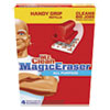 Mr. Clean® Magic Eraser Replacement Pads for Handy Grip, 4 3/5 x 3 1/5 White 4/PK, 8 PK/CT PGC86439CT