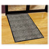 Silver Series Indoor Walk-Off Mat, Polypropylene, 36 x 60, Pepper/Salt