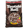 Tootsie Roll® Midgees, Original, 5 lb Bag TOO884580