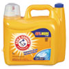Arm & Hammer™ Dual HE Clean-Burst Liquid Laundry Detergent, 210oz Bottle - 33200-09793