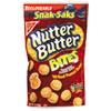 Nabisco® Nutter Butter Cookies, 8 oz Snak Pak CDB07737