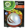 Air Wick® Aroma Sphere Air Freshener, Hawai'i Exotic Papaya/Hibiscus Flower, 2.5 oz - 89329EA