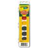 Crayola® Artista II 8-Color Watercolor Set, 8 Assorted Colors CYO531508
