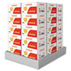 <strong>Universal®</strong><br />Copy Paper, 92 Bright, 20 lb, 8.5 x 14, White, 500 Sheets/Ream, 10 Reams/Carton, 30 Cartons/Pallet