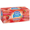 Nestle Waters® Pure Life Exotics Sparkling Water, Strawberry Dragonfruit, 12oz Can, 24/Carton NLE12252792