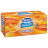 Nestle Waters® Pure Life Exotics Sparkling Water, Tangerine, 12 oz Can, 24/Carton NLE12252794