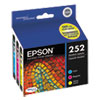 Epson® T252120-T252XL420 Ink
