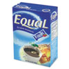 Equal® Zero Calorie Sweetener, 1 g Packet, 115/Box, 12 Box/Carton OFX20015445CT