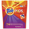 Tide® Pods, Laundry Detergent, Spring Meadow, 35/Pack PGC93127
