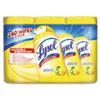LYSOL Towels & Wipes