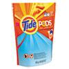 Tide® Pods, Laundry Detergent, Ocean Mist, 35/Pack PGC93126EA