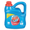 Ajax® Dual Action Clean Liquid Laundry Detergent, Fresh Scent, 134 oz Bottle, - 49276