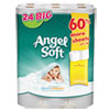 Angel Soft® Premium Bath Tissue, 2-Ply, 198 Sheets/Roll, 24/Pack - 75239