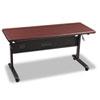 """Balt Flipper Training Table Tops/Base - Rectangle Top - 24"""" Table Top Length x 60"""" Table Top Width x BLT89879"""