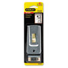 <strong>Stanley Bostitch®</strong><br />Razor Blade Scraper with 5 Single-Edge Blades