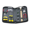 Stanley® General Repair 8 Piece Tool Kit in Water-Resistant Black Zippered Case - 96-680