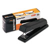 Bostitch® No-Jam Premium Stapler, 20-Sheet Capacity, Black BOSB660BK