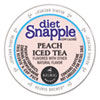 Diet Iced Tea K-Cups, Peach