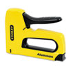 Stanley® SharpShooter Heavy-Duty Staple Gun - TR150