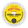 Coconut Mocha K-Cups