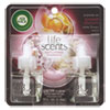 Air Wick® Life Scents Scented Oil Refills, Summer Delights, 0.67 oz, 2/Pack - 91112  *
