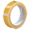 "Transparent Tape, 1"" x 2592"", 3"" Core, Clear"
