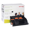 <strong>Xerox®</strong><br />006R03203 Replacement High-Yield Toner for CE390X (90X), Black