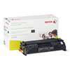 006R01489 Replacement Toner for CE505A (05A), Black