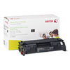 006R03026 Replacement Toner for CF280A (80A), Black