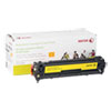 106R2224 Compatible Remanufactured Toner, 1300 Page-Yield, Yellow