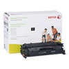 006R03196 Replacement High-Yield Toner for CE505X (05X), Black