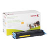 <strong>Xerox®</strong><br />006R01413 Replacement Toner for Q6002A (124A), Yellow