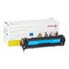 106R2223 Compatible Remanufactured Toner, 1300 Page-Yield, Cyan