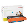 106R02217 Replacement Toner for CE261A (648A), Cyan