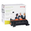 006R03202 Replacement Toner for CE390A (90A), Black