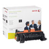 106R02631 Replacement Toner for CE390A (90A), 10000 Page Yield, Black