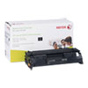 006R03195 Replacement Toner for CE505A (05A), Black
