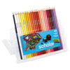 Scholar Colored Woodcase Pencils, 48 Assorted Colors/Set
