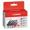 Canon CLI 8 Ink Tank, 4 Pack