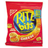 Ritz Bits, Cheese, 1.5oz Packs, 60/Carton