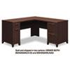 Desks with Filing/Pedestals (8)