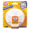 <strong>Arm & Hammer&#8482;</strong><br />Fridge Fresh Baking Soda, Unscented, 5.5 oz, 8/Carton