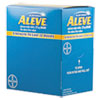 Aleve® Pain Reliever Tablets, 50 Packs/Box - 82909533