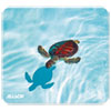 <strong>Allsop®</strong><br />Naturesmart Mouse Pad, Turtle Design, 8 1/2 x 8 x 1/10