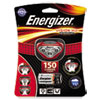 Energizer® LED Headlight, 3 AAA, Red EVEHDB32E