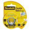Scotch® Double-Sided Removable Tape in Handheld Dispenser