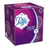 Ultra Soft and Strong Facial Tissue, Two-Ply, White, 56 Sheets/Box