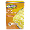NON-RETURNABLE. 360 Duster Refill, 6/box